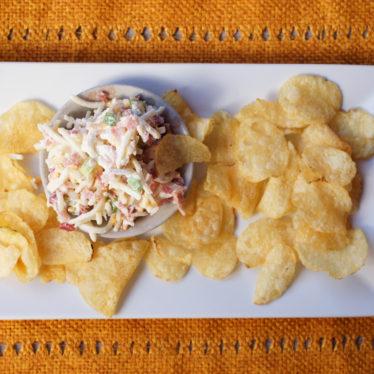 Roth's Loaded Potato Chip Dip 1