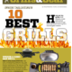 Our choice for 10 Best Grills 4