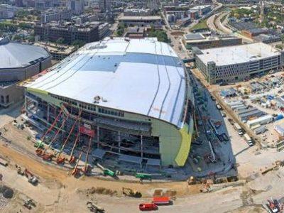 Milwaukee Bucks to add rooftop tailgating 1