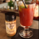 Stubb's Bloody Marias for New Year's Day