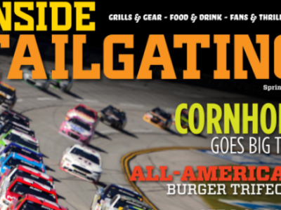 Get latest issue of Inside Tailgating magazine free