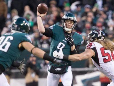 Top 5 NFL games in season-opening weekend 2