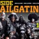 Fall issue of Inside Tailgating is out!