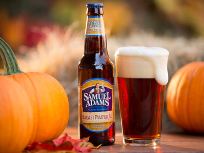 Sam Adams your go-to pour for World Series parties 1
