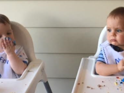 Great high chairs for tailgating with family