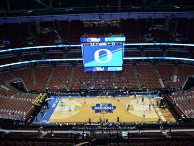 Scoping out NCAA regional cities Anaheim, Louisville 3