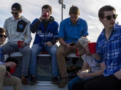 """No more """"Cliff"""" for Kentucky baseball tailgaters"""