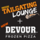 Pizza, contests & games in the IT Lounge.