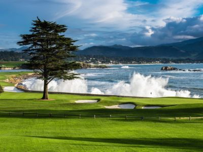 Pebble Beach one of my 5 most mythical sporting venues 4