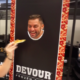 Pizza + cornhole = good times at ACL World Championships! 25