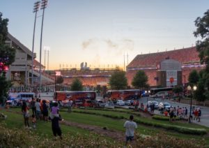Inside Tailgating: Seltzers And Great Sportswear