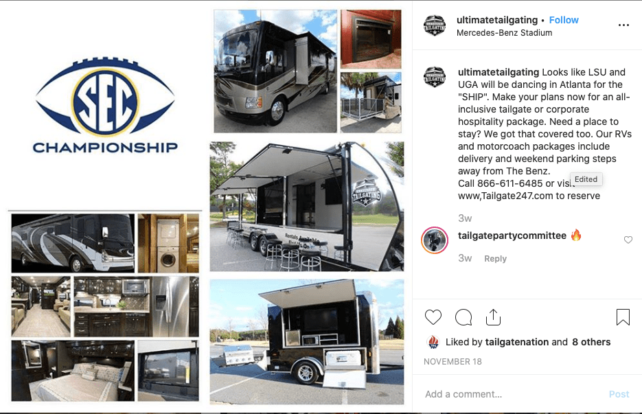 Ultimate Tailgating IG2 min