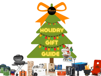 Grills, Coolers & Gear: The Definitive Holiday Gift Guide for Tailgaters 12