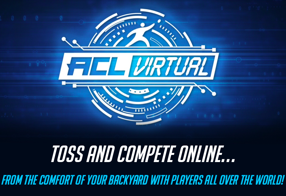 American Cornhole League adapts with ACL Virtual 3