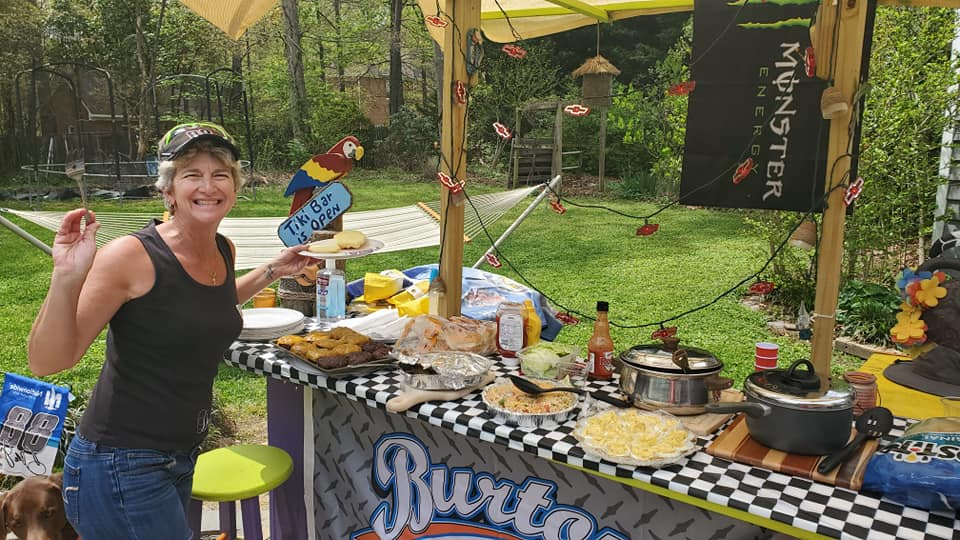 5 Ways for NASCAR Fans to Tailgate at Home 15