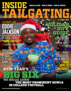 IT Mag Holiday 2019 Cover