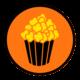 IT Popcorn Icon