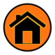 Homegating Icon