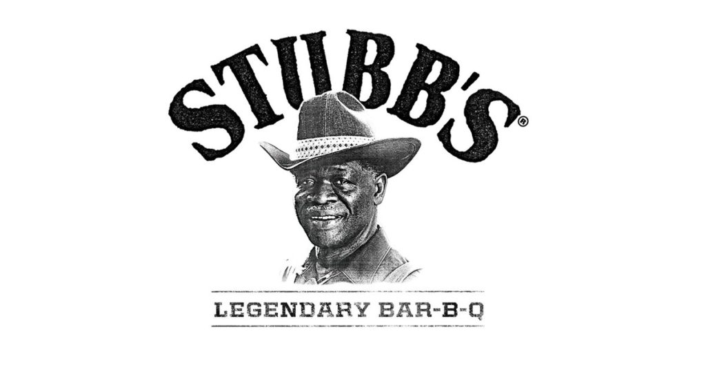 stubbs legenday bbq