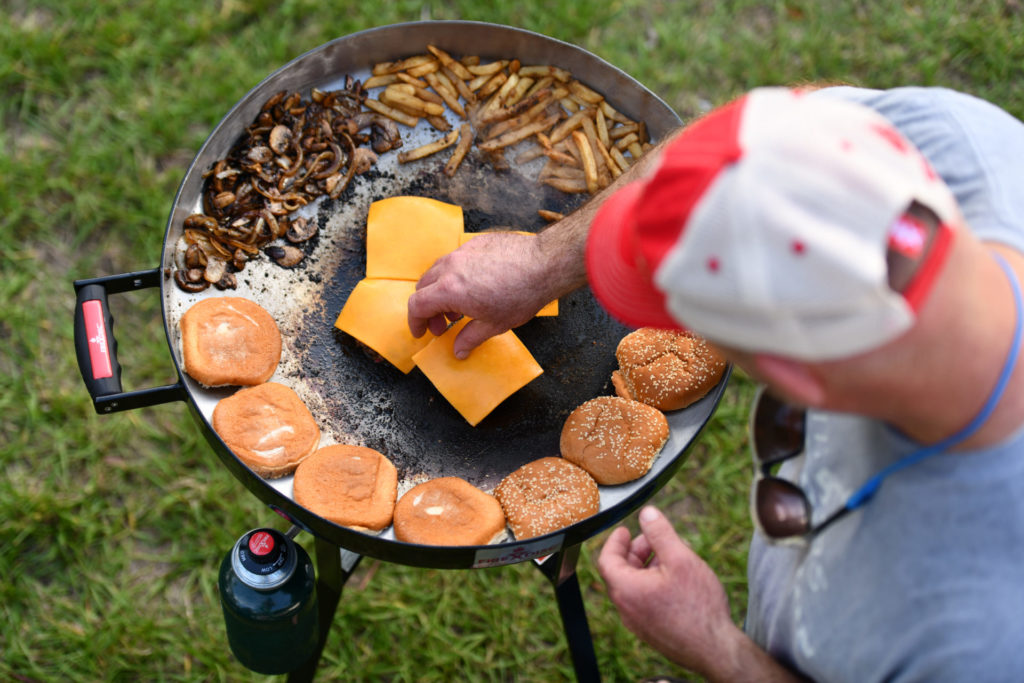 FIREDISC®: Revolutionizing Outdoor Cooking 11