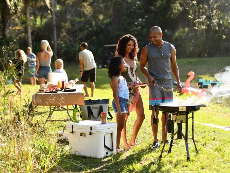 FIREDISC®: Revolutionizing Outdoor Cooking 5