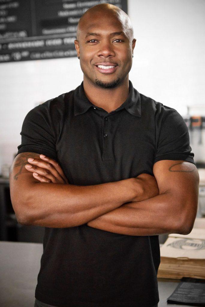 4 Amazing Holiday Cooking Tips: Food Network's Eddie Jackson
