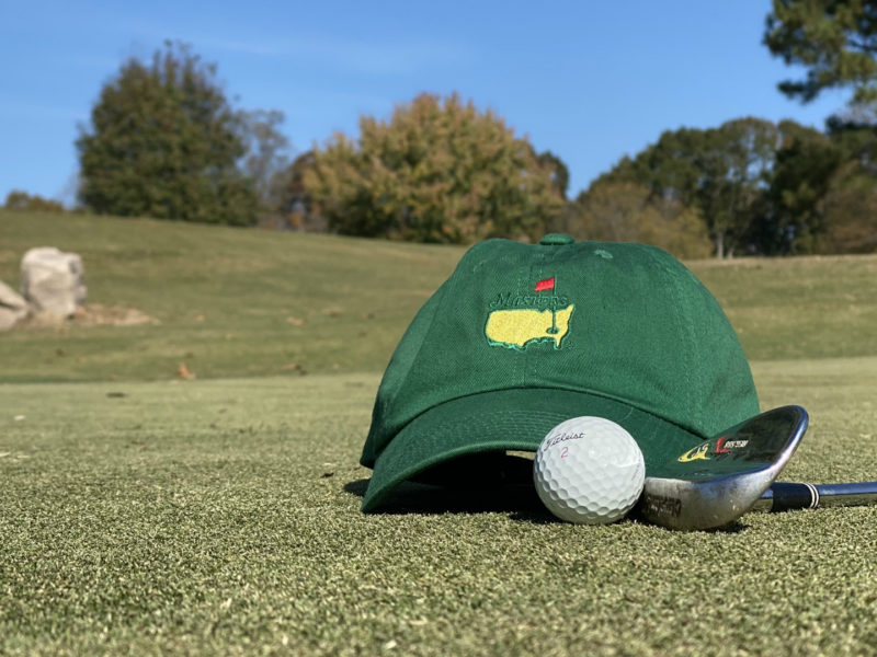 Masters 2020: Turn home into Augusta National with these iconic recipes & challenging yard game