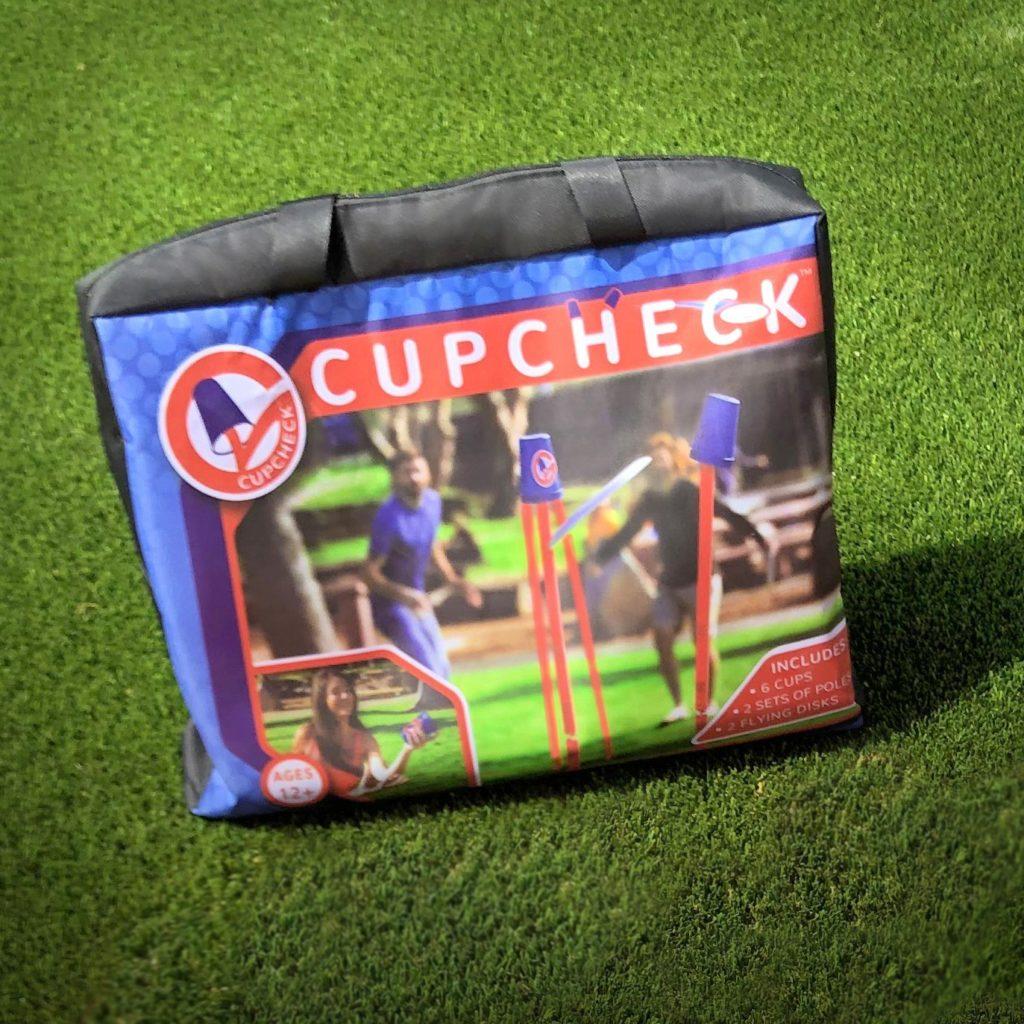 CupCheck Profile