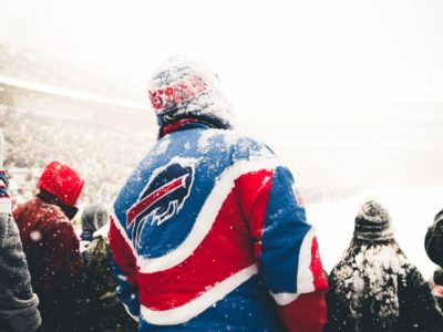 2021 NFL Playoffs: Top 14 Tailgating Scenes You Should Know: From Bills to Rams, Ranking the Top Tailgating Scenes 1
