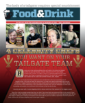 Pro Tailgating Tips and Recipes From 4 Grill Masters
