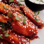 17 Sauces Plus the Most Perfect Chicken Wings Ever 1