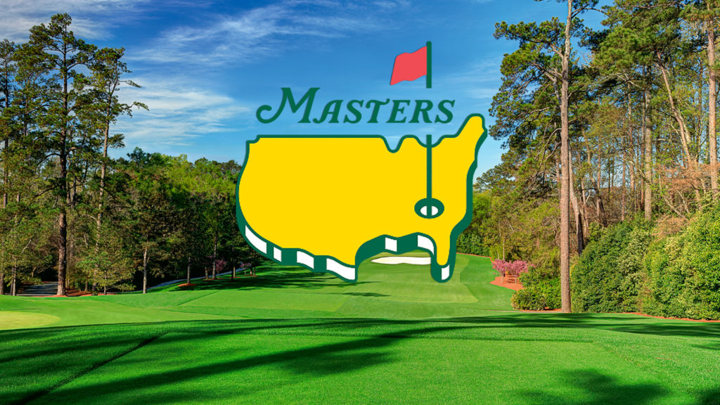 Masters 2021