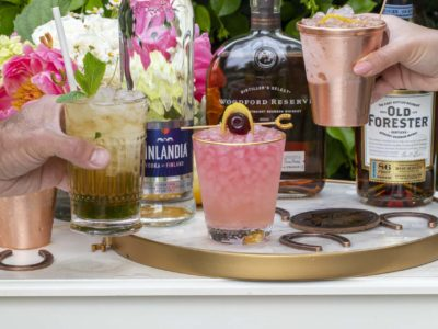 Beyond Mint Juleps: Cocktail Recipes For The Kentucky Derby 2