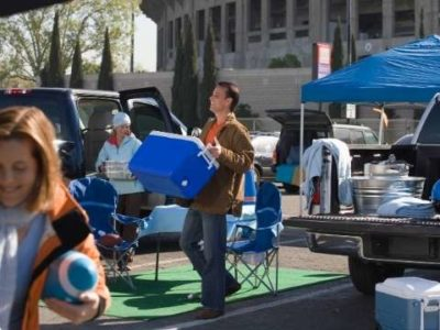For Game Time: The Ultimate Outdoor Tailgating Checklist 2