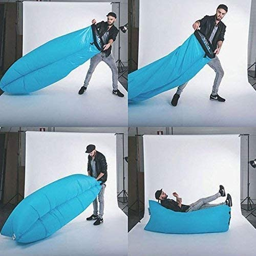 Bry Inflatable Lounger Air Chair