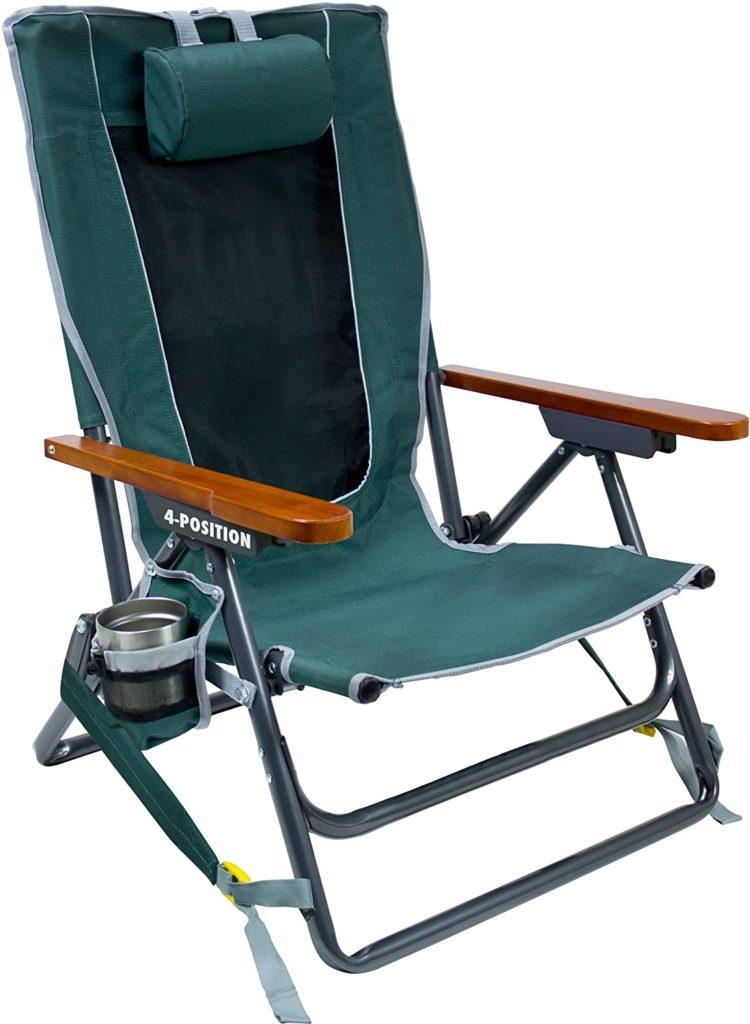 GCI Outdoor Wilderness Reclining Chair