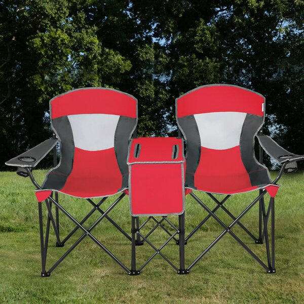 Angeles Home Camping Chair