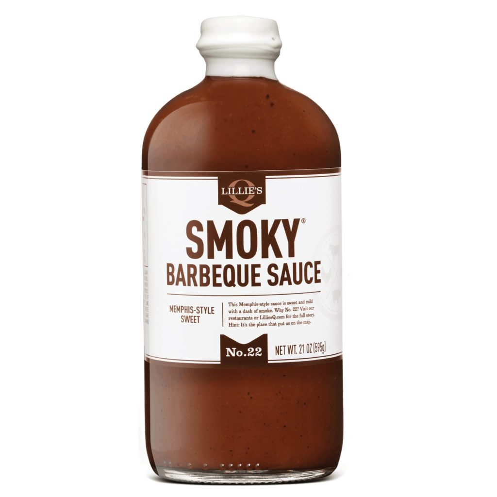 Best Smoky Barbecue Sauce