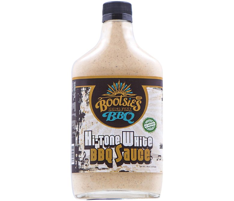 Best White Barbecue Sauce