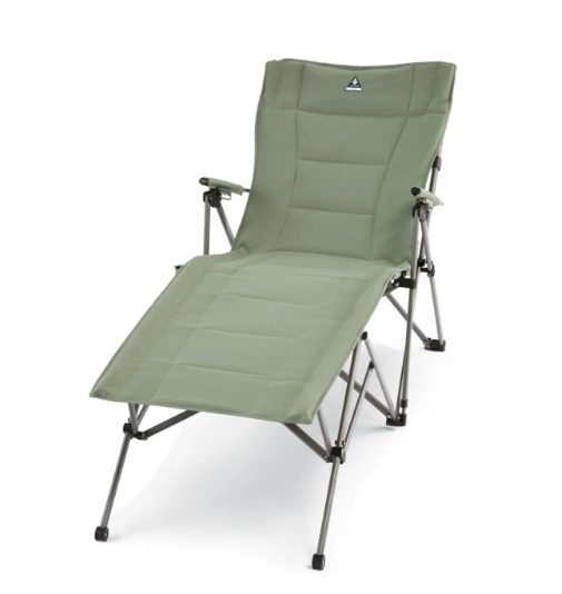 Woods Ashcroft 3-Position Camping Chair