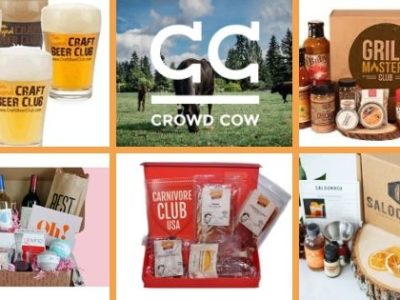 These And Other Subscription Clubs Are Great For Tailgating