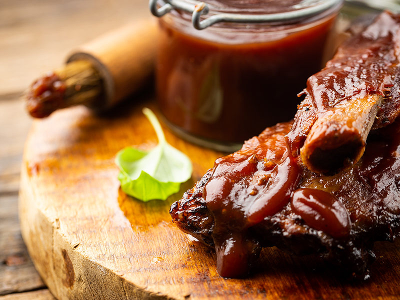 Tailgating Food: 11 Best BBQ Sauces To Try Next