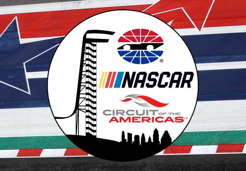 Tailgating COTA for the NASCAR EchoPark Texas Grand Prix: An Inside Look at the Austin Tailgating Scene 1