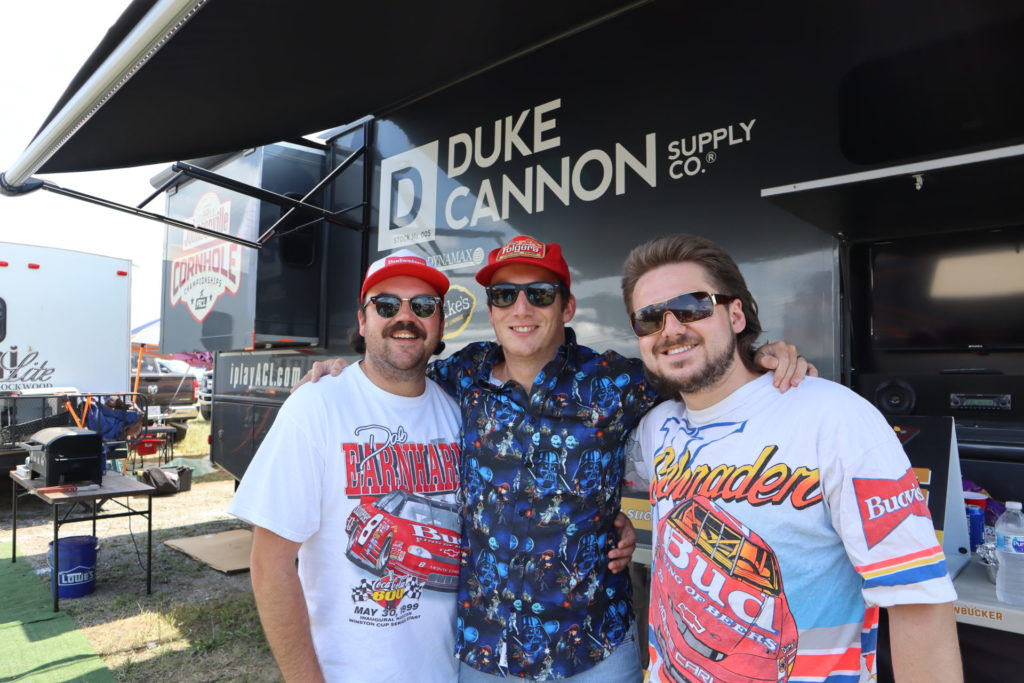 6 Nashville SuperSpeedway Tailgating Tips: Insider Guide and Highlights of the Ally 400 4