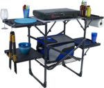 Tailgating Equipment That Can Fit In A Compact Car 8