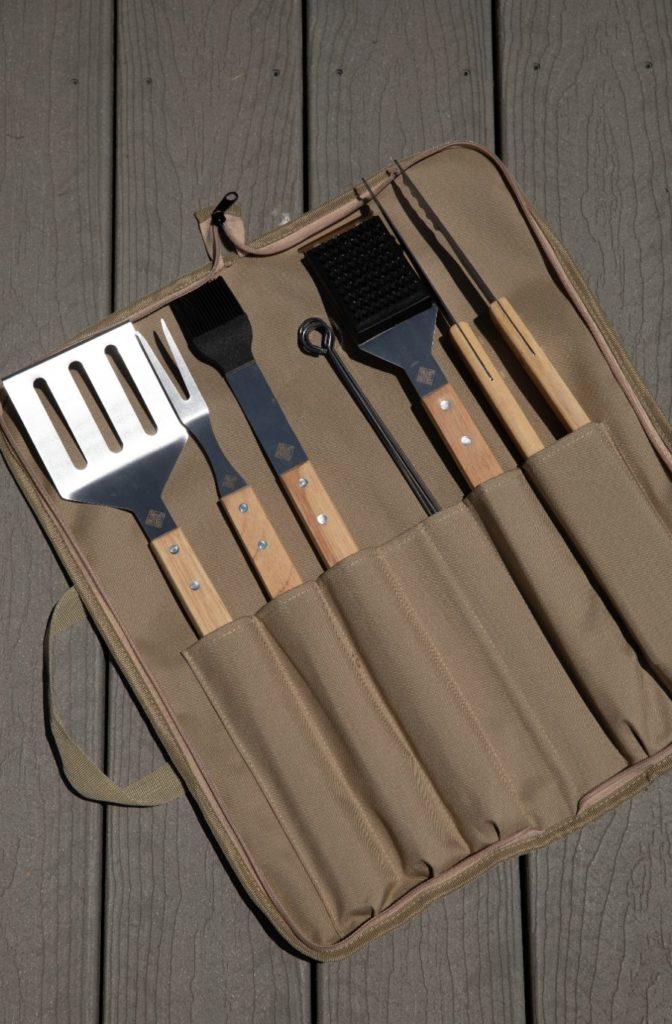 Bring the Mana Tool Set