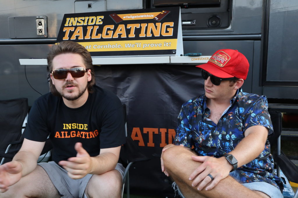 6 Nashville SuperSpeedway Tailgating Tips: Insider Guide and Highlights for the Ally 400 in Nashville, TN 4