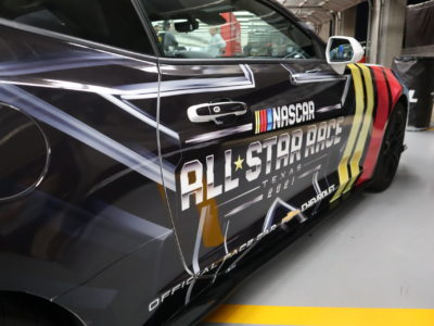Texas Motor Speedway Tailgating Tips: Insider Guide and Highlights for the NASCAR All-Star Race