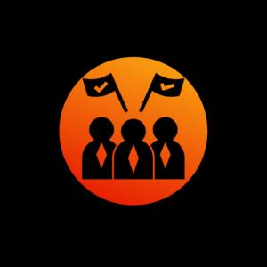 IT Activities icon gradient