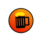 Drinks Beer icon gradient